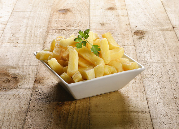 Ready Cooked Chips