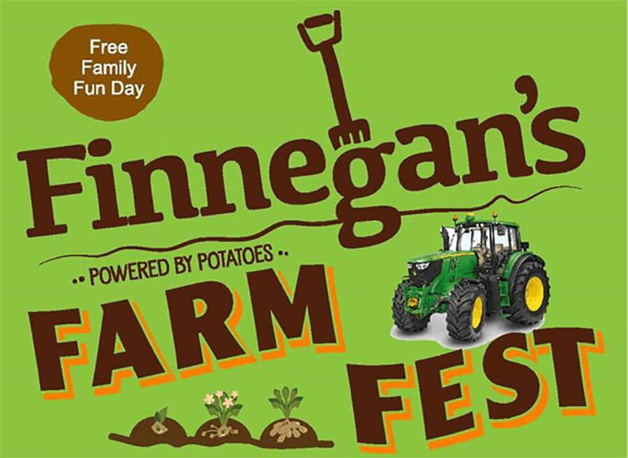 Finnegan's Farm Fest