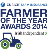 Zurich Alternative Farmers of the Year 2014